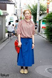 Here Are Some Modest Harajuku Looks From Tokyo Fashion That Can Be Your Style Inspiration