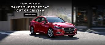 Shop New Mazda Models And Used Cars In Little Rock Near North Little ...