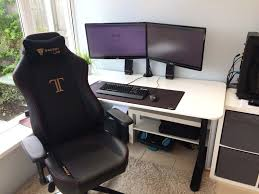 Secret Lab Titan Review - Is This The Best Office/Gaming Chair ... X Rocker Gaming Chair Accsories Xrockergamingchairscom The 14 Best Office Chairs Of 2019 Gear Patrol Noblechairs Icon Leather Review Kitguru Big And Tall Ign Most Comfortable Ergonomic Comfy Editors Pick Chiropractic For Contemporary Guide How To Buy A Chairs Design Eames Opseat Models Pc Best Video Gaming Chair 2014 What Do You Guys Think Expensive Design Ideas Yosepofficialinfo Pc Buyers Officechairexpertcom Formula Racing Series Dxracer Official Website