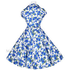maggie tang 50s polka dot rockabilly housewife pinup retro vtg