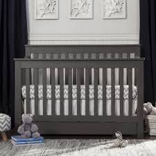 Davinci Modena Toddler Bed by Davinci Twilight Hypoallergenic Universal Fit Waterproof 6 Inch