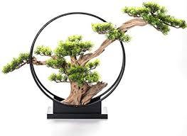 de wnthbj kunstpflanze für wohnzimmer