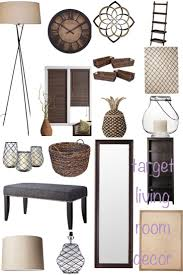Target Living Room Decor Home Ideas