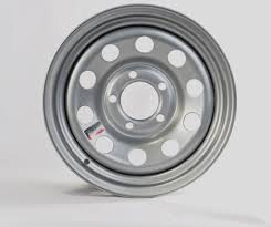Amazon.com: ECustomRim Trailer Rim Wheel 15