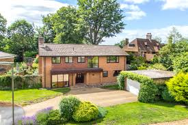 100 Oxted Houses For Sale 4 Bedroom Property For Sale In Farley Park Surrey RH8
