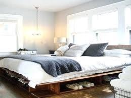 faire une chambre froide tapisserie pour chambre ado 3 34 id233es de lit en palette bois