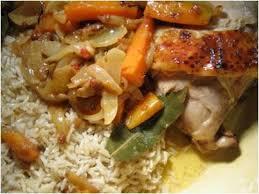 recette de cuisine beninoise gastronomie du bénin