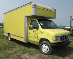 1995 Ford Econoline E350 Box Truck | Item F7430 | SOLD! Augu... Box Truck Cversion Campers Tiny House Beautiful My Taj Ma Small 14 Extreme Campers Built For Offroading 24 29 32 36 49 Alinum Tool Truck Trailer Rv Underbody Craigslist For Sale By Owner Cant Afford An Apartment Tiny House Cversion Initial Walkaround Youtube Used 2011 Isuzu Npr Box Van Truck For Sale In New Jersey 11241 Project Mitsubishi Canter 35 Tonne Box Van Budget Ob Chevy 4l80e Kc Gears List Of Creational Vehicles Wikipedia Showhauler Freightliner 2004 Sold Racing Rvs Full Service Dealer 16 Gorgeous Camper Van Cversions Rvnet Open Roads Forum Crew Cab Short Box55 Foot With 8 Camper