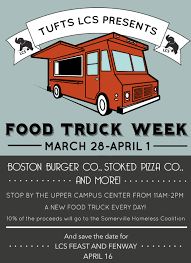 Allison Qiang - LCS Food Truck Week Flyer The Doggy Food Trucks Real Estate Gsreal Gals Want To Own A Truck We Tell You How Cravedfw New Hartford Utica Ny Michael Ts Restaurant Smokin Chokin And Chowing With The King Chicago Foods Where To Buy A Food Truck In Wchester Lohudfood Letm Eat Brats Review Wichita By Eb Cinco De Mayo Taqueria South Tulsas Taco Desnation What Can Trucks Teach Us About Projectbased Learning John Las Best Are They Now Eater La Indian Vending For Sale Ccession Nation Street Oyster Bar Guide Find On Long Island