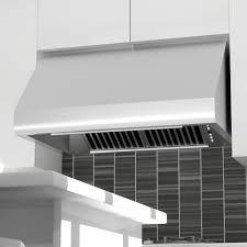 ductless range hood insert under cabinet inch ventless home depot