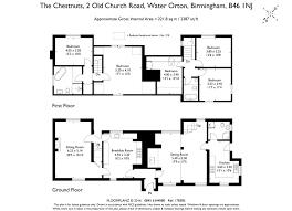 Highclere Castle Ground Floor Plan by 100 Leeds Castle Floor Plan 3 Bedroom Semi Detached For