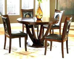 Used Dining Table Set Room Furniture High Top Sets