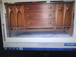 Broyhill Brasilia Magna Dresser by Broyhill Brasilia Collection On Ebay