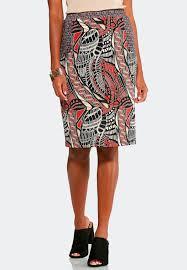 women u0027s skirts cato fashions