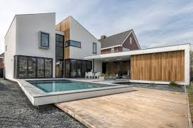 100 Design Of Modern House Daasdonklaan Traditional Dutch Meets