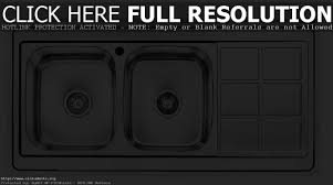 Double Kitchen Sinks With Drainboards by Double Sink Kitchen Kitchen Sink Decoration