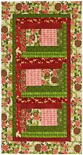 Log Cabin Quilt Patterns