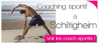 coach sportif à schiltigheim forme minceur et perte de poids
