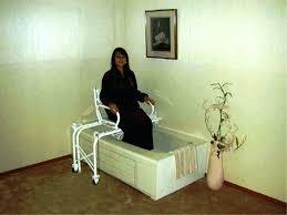 Lasco Bathtubs Home Depot by Handicap Bath Seats Accessible Bathtub Seat Bath Shower Seat
