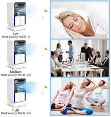 schlafzimmer timer lofter 3 in 1 mini klimaanlage persönlich