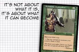 Most Expensive Mtg Deck Modern by All The Squirrels Hipsters Of The Coast