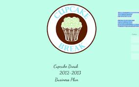 Business Plan By Cupcake Break On Prezi