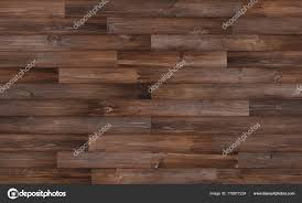 Dark Wood Floor Texture Background Seamless Stock Photo