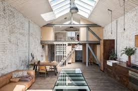 100 Warehouse Homes Snap Up This Converted In London For 21M Dwell