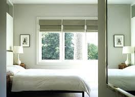 gardinen deko ideen fur kleine fenster schlafzimmer