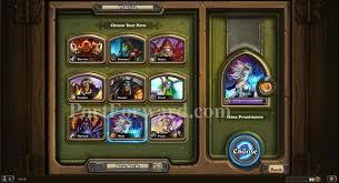 Mage Decks Hearthstone Basic by Hearthstone Heroes Of Warcraft Walkthrough Class Power Ranking