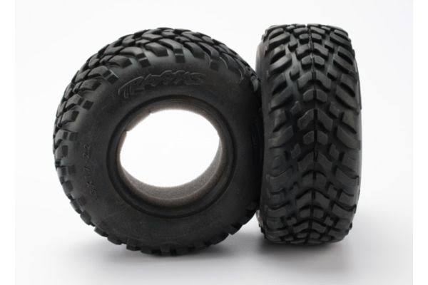 Traxxas Tra5871r Slash S1 Ultra Soft Racing Tires