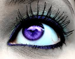 Prescription Halloween Contacts Canada by I Have Perfect Eyesight But I Wear Coloured Contact Lenses