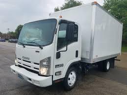 2011 ISUZU NPR 12 Box Truck - $14,750.00 | PicClick