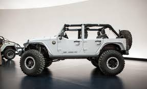 2017 Jeep Wrangler Truck - AutosDrive.Info Custom Jeep Wrangler Truck Jk8 Petes Cave Pinterest Announces Pickup For 2018 Medium Duty Work Info Is The Pickup Making A Comeback Drivgline Hardtops From Rally Tops Sport Truck Accsories 2006 Rubitrux Cversion Billet Actiontruck Jk Kit Teraflex Jeep Jk Jeeps And Trucks Cars Rigid Industries 55001 Headlight Led 7 Trucklite Crew 2016 Sema Bruiser Cversions
