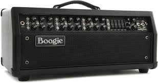 Empty 1x10 Guitar Cabinet by Mesa Boogie Rectifier Standard 4x12