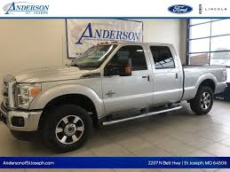 Used Car Specials At Anderson Ford Of St. Joseph | Anderson Auto Group 55 Fresh Used Lincoln Pickup Trucks Diesel Dig Top Ford In Louisville Ky Oxmoor Truck For Sale At Phil Meador Auto Group Serving Pocatello Id Freightliner In Ne On Watford Preowned Vehicles Area Car Dealer Grogan Maplecrest New Dealership Vauxhall Garys Sales Sneads Ferry Nc Cars Offers Deals Pauls Valleyok 2008 Mark Lt Tacoma Wa Stock 3206 1992 Lincoln Town Car Parts Pick N Save Denver And Co Family
