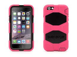 Griffin iPhone 6 Plus iPhone 6s Plus Rugged Case Survivor All