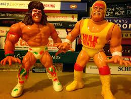 Halloween Havoc 1998 Hogan Warrior by 2014 Retro Pro Wrestling Reviews