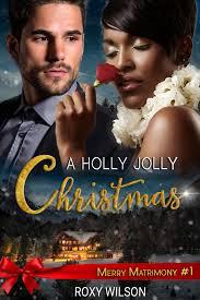 Book 1 Roxy Wilson Holly Jolly Christmas