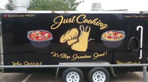 Patricia Jones' Food Truck Hauled Away By Thief In Southwest Houston ...