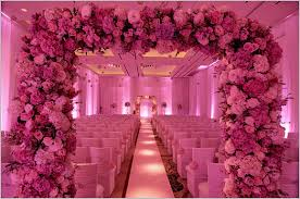 Wedding Aisle Decoration Design 17 30