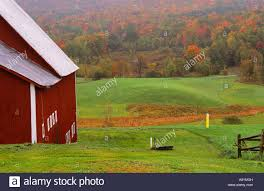 Red Barn And Pasture In Fall Near Woodstock, Vermont, USA Stock ... Barn Single Family Woodstock Ny 12498 1851lyonsdale Farm And Llamas Photo Art Images Venue Levon Helm Studios Way Wedding 1 Cucina A Romantic Escape By Stream With Hot Tub Studiowoodstock5111 Moonalice Rotw Moonshadow 1225night Upstater National Tasure Firefighters Battle Barn Fire In Northwest Suburban Rehearsal Party At The Sabrina Jamie