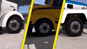 US Alcoa Wheels Pack V 1.2 | American Truck Simulator Mods China Alcoa Alloy Truck Wheels Whosale Aliba Alcoa 2014 Rims Mod For American Truck Simulator Other Amazoncom Ion Alloy Dually 167 Polished Wheel 16x68x170mm Wheels On Twitter Another Show Day At Tmc2017 And Booth How To Polish Alinum Rv Youtube 1 16 Ford Super Duty F350 Oem 16x6 8 Lug Rim Virtual Stance Works 160211 Chevy Gmc X 6 Front Buy 983637 245 Clean Buff Both Sides Rolls Out Worlds Lightest Heavyduty Enabling Forged Alinum V15