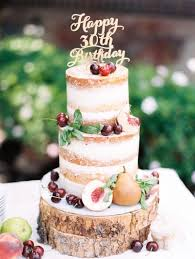 Modest Design Rustic Birthday Cake Clever Ideas Best 25 On Pinterest Woodland