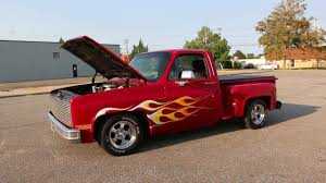 SOLD- BLOWN 1975 Chevrolet K10 Stepside Pickup For Sale~350 Blower ... 1959 Chevrolet C60 Farm Grain Truck For Sale Havre Mt 9274608 All Of 7387 Chevy And Gmc Special Edition Pickup Trucks Part I 1985 44 Kreuzfahrten2018 The Coolest Classic That Brought To Its Used 4x4s For Sale Nearby In Wv Pa Md Restored Original Restorable 195697 1975 C10 Classiccarscom Cc1020112 Jdncongres 1975chevyc10454forsale001jpg 44963000 Gm 7380 Vintage Pickups Lifted Muscle 454 Cubic Inchhas Original Dressed Up