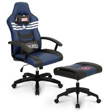 Licensed Marvel Gaming Stool With Wheel Captain America – Neo Chair Licensed Marvel Gaming Stool With Wheel Spiderman Black Neo Chair 10 Best Chairs My Hideous Comfortable Gamer Fills Me With Existential Dread Footrest Rcg52bu Iron Man Gaming Chairs J Maries Perspective Kane X Professional Argus Red Fniture Home Shop Gymax Office Racing Style Executive High Back 2019 February Game Recliner And Ottoman Lane Youtube Amazoncom Cohesion Xp 112 Wireless Reviewing The Affordable For Recliners