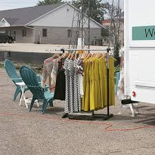 100 Mobile Fashion Truck Rochester Mom Opens Ethtique The First Womens