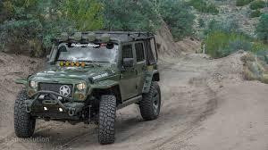 Jeep Wrangler Floor Mats Australia by 2014 Jeep Wrangler Rubicon By Rugged Ridge Review Autoevolution