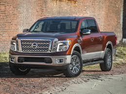 100 Used Nissan Titan Trucks For Sale New 2019 In Waukesha WI Near Brookfield