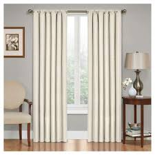 Light Blocking Curtain Liner by White Blackout Curtain Liner Target